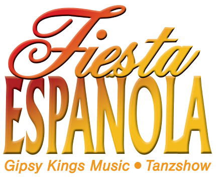 Logo von Fiesta Espanola - spanische Livemusik und Tanzshow