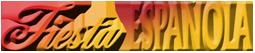 Spanische Fiesta Española Logo der spanischen Coverband Gipsy Family Los Payos